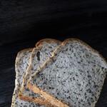 ブーランジェリーノブ - 人気のゴマパン