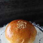 ブーランジェリーノブ - くるみ餡パン