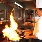 アジアンレストラン コピラ - 料理写真:
