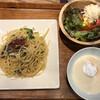 ガーデンカフェ 日日 - 料理写真:
