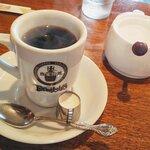 132466186 - コーヒーは薫り高くまろやか