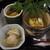 あじぐら なまこ屋 - 料理写真:先付(とうもろこし豆腐、など)