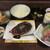 旬菜家 松平 - 料理写真:旬菜膳1,100円 + 茶碗蒸しとデザート495円