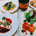 レストラン アノレーブ -