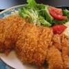 創作和食・知 - 料理写真:チキンカツアップ