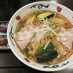 13247713 - 冷やし麺JAPAN