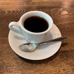 喫茶ルオー - コーヒー
