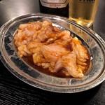 肉 久茂地 - *トロテッチャン(¥880)