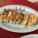 中福楼 - 餃子