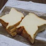 食パン工房 ラミ - 食パン1.5斤650円