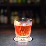 カサブランカ片野酒類販売 - ネグローニ