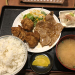 さぼたん - 料理写真: