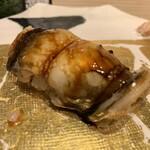 第三春美鮨 - 穴子 150g 活〆 筒漁 韓国釜山