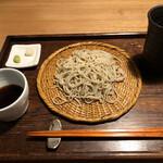 132487398 - 2020.6.23  栃木のお蕎麦