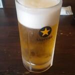 132488614 - 生ビール