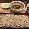 石臼挽き蕎麦とよじ - 料理写真:鴨セイロ