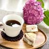 豆香洞コーヒー - ドリンク写真:おやつ