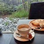 スマイルカフェ - ドリンク写真: