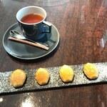 レストラン オネット - ミニャルディーズ