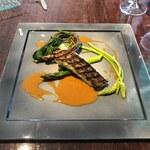 レストラン オネット - 魚料理