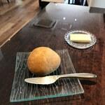 レストラン オネット - パン