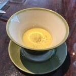 レストラン オネット - スープ