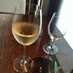 レストラン オネット - ワイン