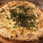 ESOLA - 照り焼きチキンピザ