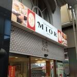 ミオール -