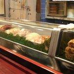 八方寿司 - ネタ