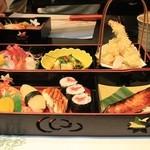 福寿司 - 寿司懐石