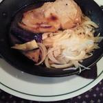 山猫軒 - 生姜焼き