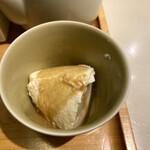 えん - おぼろ豆腐