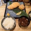 豚食健美 優膳 - 料理写真:ロース・ヒレ食べ比べランチ