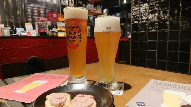 SCHMATZ Bakery&Beer 下北沢の料理の写真