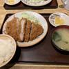 かつ村 - 料理写真:
