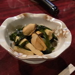 居酒屋五木&ひろし - 高野豆腐の煮物♪