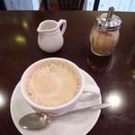 ハナダ ロッソ - オーガニックコーヒー