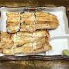 のぼりや - 料理写真:白焼き