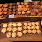 パンストック - いろんなパンたち   その3