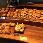 パンストック - いろんなパンたち   その7