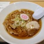 カインズキッチン - 醤油ラーメン 320円