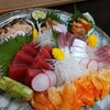 Sawasushi - 料理写真:テイクアウト刺身