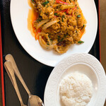 チェンライ - 料理写真: