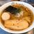 Tombo - 味玉醤油の旨味ソバ(970円)