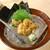 駅前漁港 - 料理写真:北海道産 生うに刺(ハーフ)