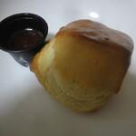 Maison romi-unie - 料理写真:スコーン+ジャム