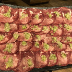 焼肉菜包 朴然 - 料理写真: