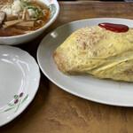 島田食堂 - 料理写真: