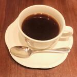 ラ・メゾン - コーヒー